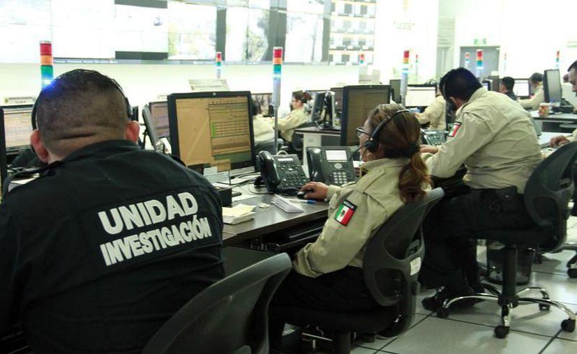 Del total de llamadas de emergencia en todo el país, el 79 por ciento fueron falsas. (Novedades Yucatán)