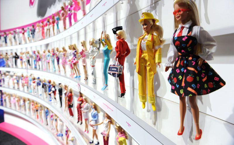 ¡Barbie, en la ruina! Mattel cierra sus fábricas en México