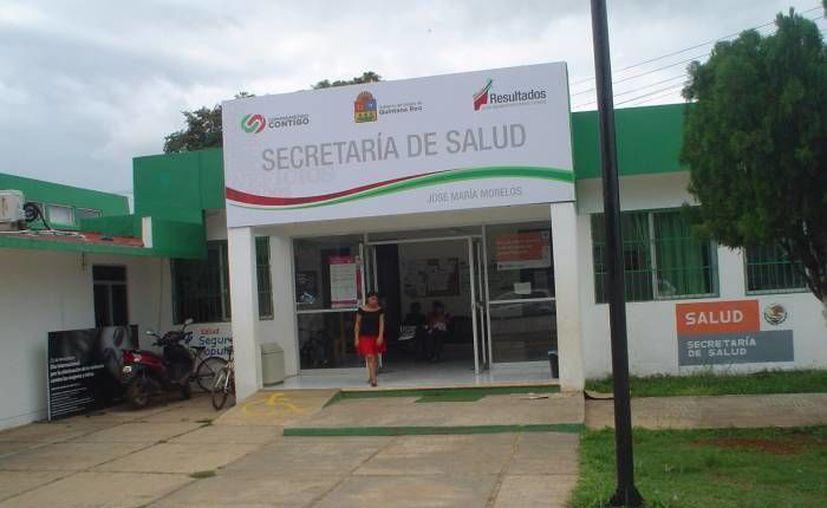 Cuando la Secretaría de Salud anunció la construcción de un hospital, las autoridades se interesaron pero hasta el momento no se concreta la donación. (Redacción/SIPSE)