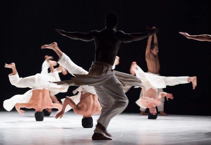 Hace 20 años se empezó a fomentar en Yucatán la danza contemporánea. (Facebook/Festival OcOhtic)