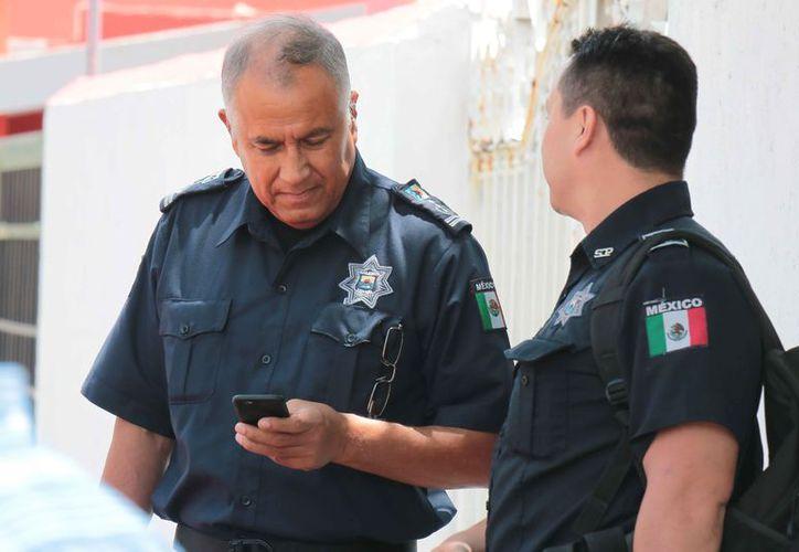 La respuesta en cuanto a prevención del delito es que está en proceso el proyecto. (Foto: Gustavo Villegas)
