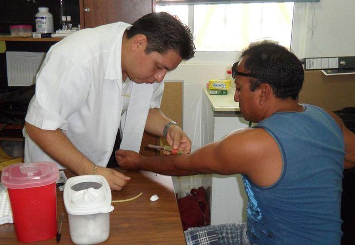 Se busca revivir la Dirección de Salud para concentrar en una dependencia los programas de salud municipal. (Julián Miranda/SIPSE