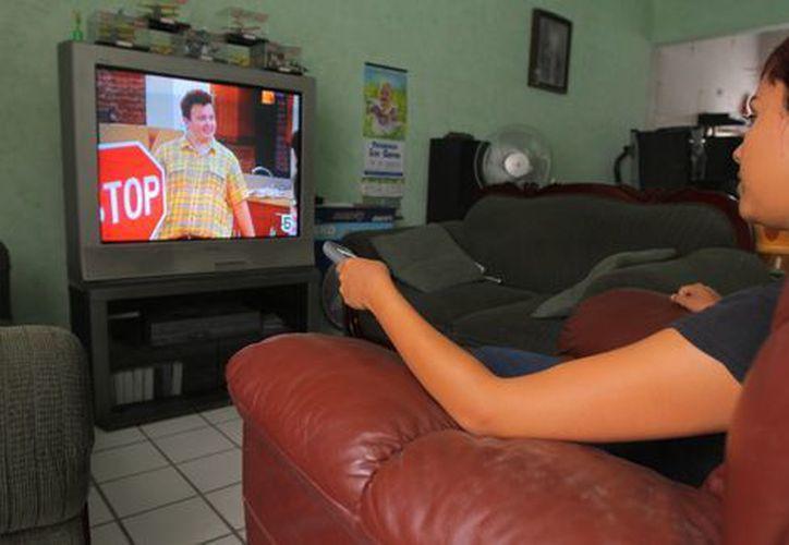 En Quintana Roo se podrá apreciar la multiprogramación (Foto: Miguel Ángel González Jiménez)