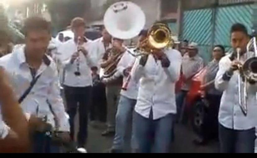 Los músicos se dirigían del Distrito Federal a Tlaxcala cuando desaparecieron. (Captura de pantalla de video de YouTube)