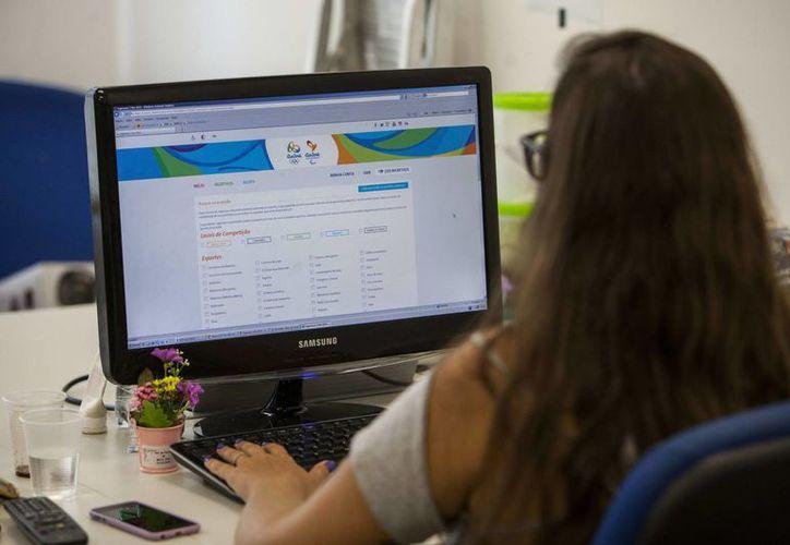 Como parte de la venta de boletos para los Juegos Olímpicos de Río 2016, ancianos, estudiantes y personas discapacitadas brasileñas tendrán derecho a descuentos. (EFE)