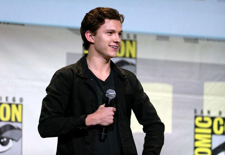 """Fans del actor desmintieron que la imagen del """"pack"""" fuera real. (Flickr)"""