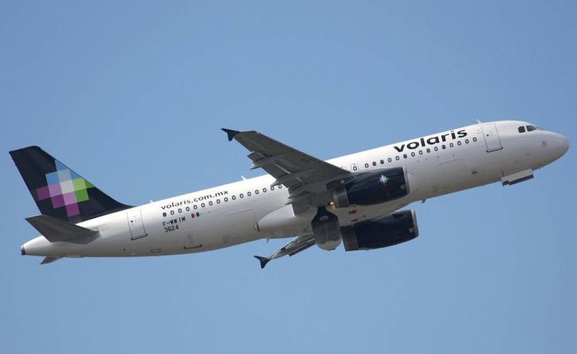 Volaris reinaugura varios vuelos saliendo desde Ciudad Juárez. (Foto de Contexto/SIPSE)
