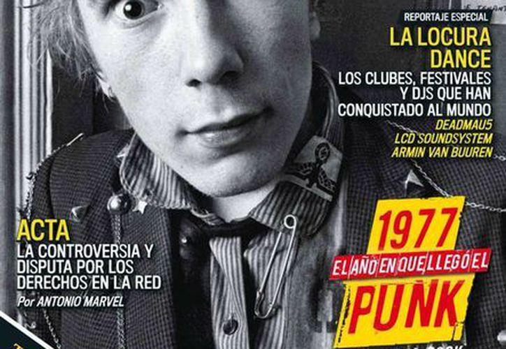 Una selección de los archivos de la revista Rolling Stone podrá leerse a partir de este viernes a través de teléfonos Android, iOS y tabletas. (fiuxy.com)