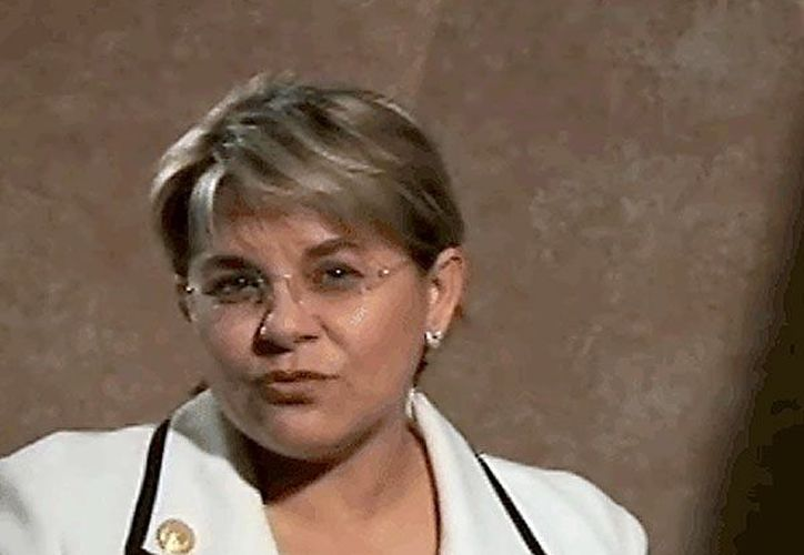 A través de a tres organizaciones civiles, Yolanda Valencia Vales obtuvo recursos millonarios para su campaña política y en su provecho personal. (SIPSE)