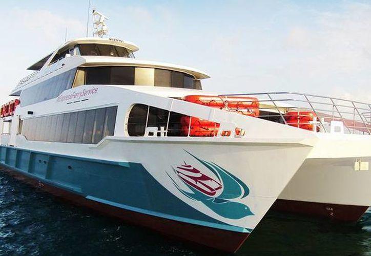 Los Barcos  Caribe podrían quedarse con el cien por ciento del mercado. (Redacción)