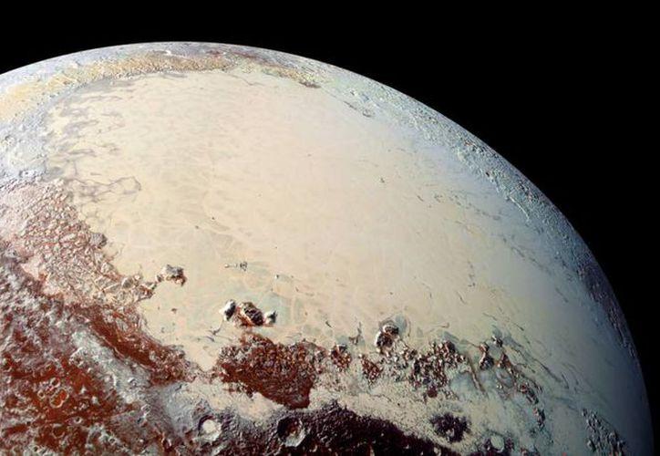 Un nuevo reporte pretende lograr un cambio radical cuando se trata de clasificación planetaria. (El País)