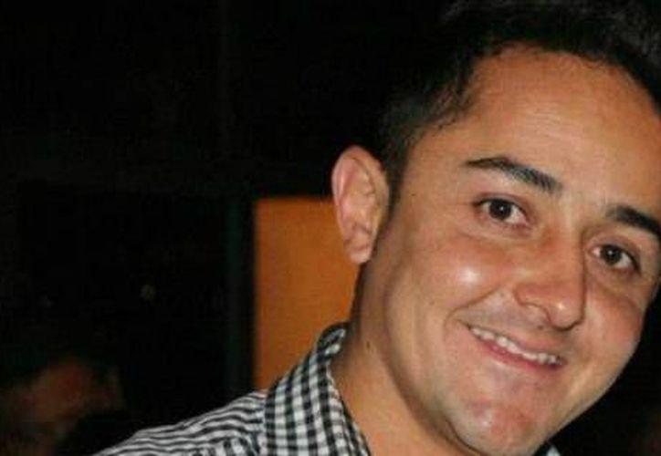 El cuerpo de Alan es el segundo que ha sido reclamado por los familiares. (contrapapel.mx)
