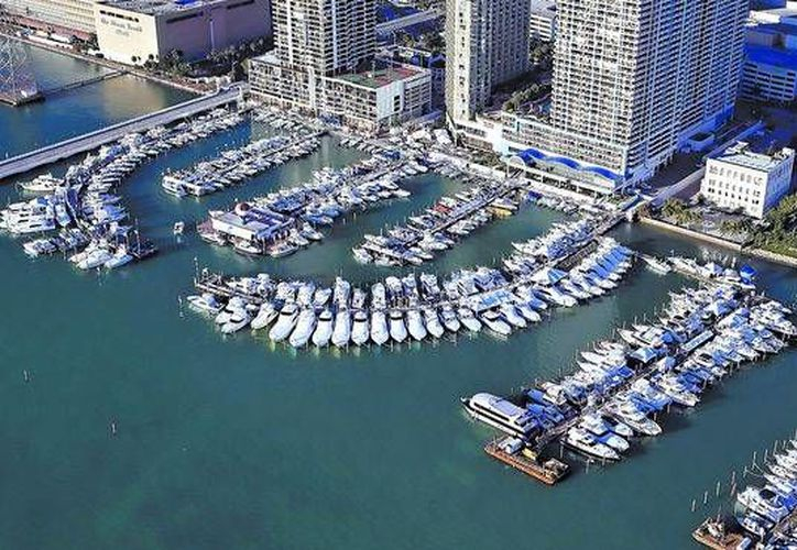 Una exposición masiva de yates tendrá lugar en Fort Lauderdale, Florida, en donde expositores de 30 países ofrecerán sus embarcaciones a compradores de todo el mundo. (larazon.com.ar)