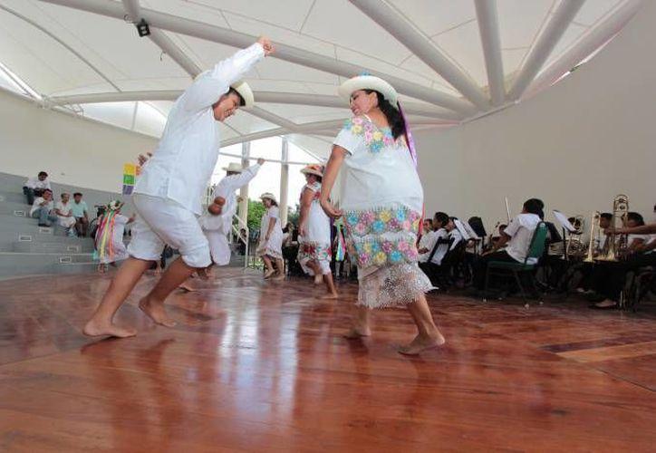 La Casa de la Cultura Ixchel en Cozumel realizará la clausura de sus 19 talleres de actividades. (Redacción/SIPSE)