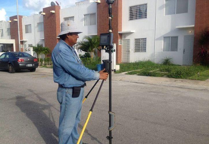De los 106 mil predios que tiene el municipio, hasta ahora se ha avanzado en el pago predial del 69 por ciento del 2016. (Adrián Barreto/SIPSE)