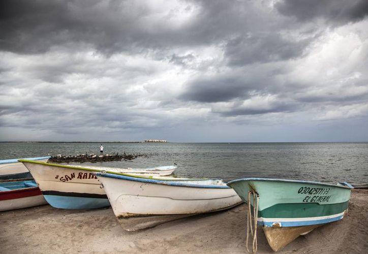 Las pequeñas islas del Caribe reclaman más cooperación internacional para aminorar el impacto del cambio climático. Imagen de contexto. (EFE/Archivo)