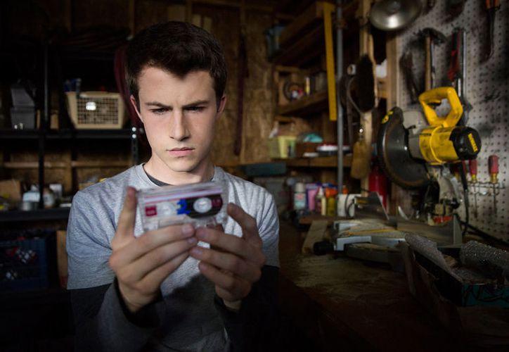 """Un joven peruano emuló a la protagonista de la serie de Netflix """"13 reasons why"""" al suicidarse. (Contexto/Internet)"""