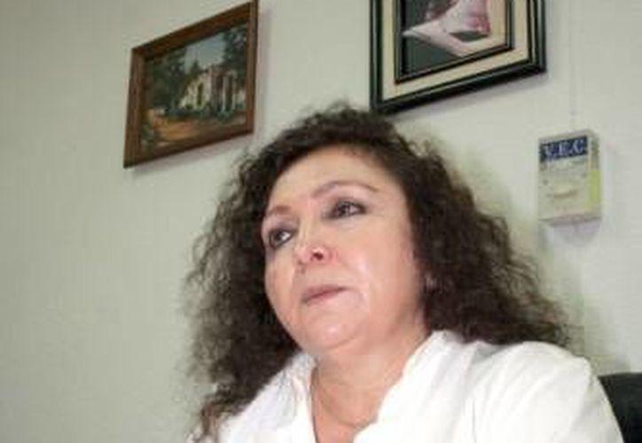 Doris Candila es la única funcionaria de la administración anterior contra la que ha procedido el ayuntamiento. (SIPSE)