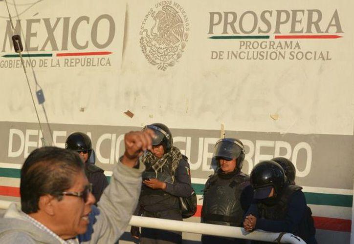 También se reportan dos empleados de la Secretaría de Desarrollo Social (Sedesol) desaparecidos. (Animal Político)
