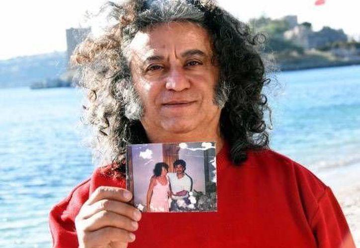 Mehmet Asar menciona que sostuvo una relación amorosa con Penny Adkins, madre de la cantante Adele.(Foto tomada de Ansa latina)