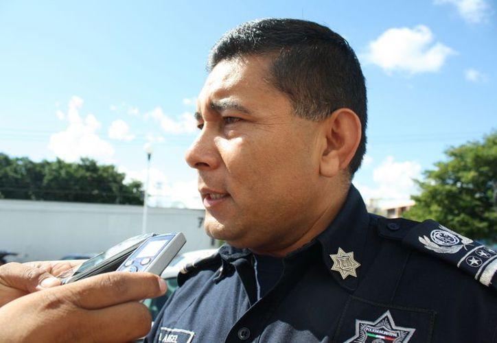 Rodolfo del Ángel Campos consideró como vital que este hecho sea tipificado como una violación a la ley. (Alida Martínez/SIPSE)