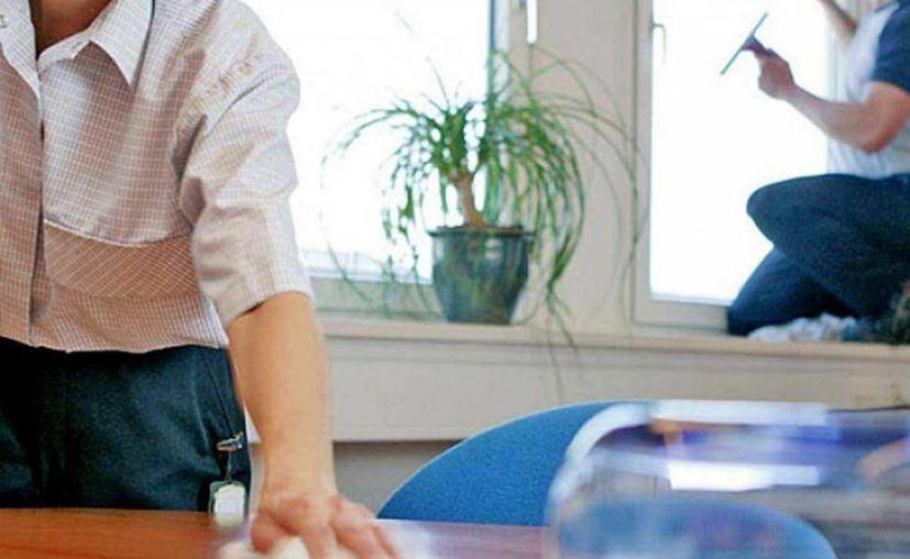 El 97 por ciento de los países asiáticos no concede vacaciones a las trabajadoras domésticas ni les asegura por ley un día de descanso semanal. (lagaceta.com.ar)