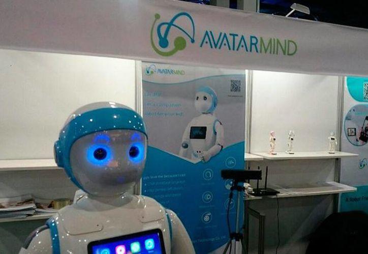 Una de las armas que más futuro tiene en el campo laboral, en México, es la robótica. La imagen es únicamente ilustrativa. (Notimex).