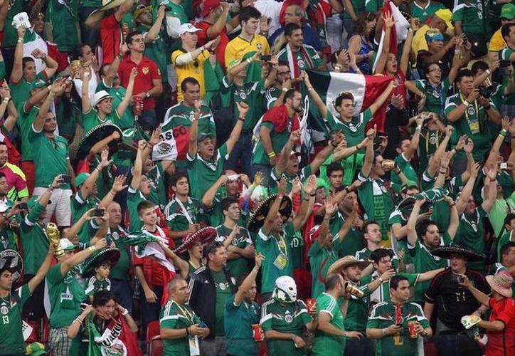 Los ex funcionarios mexicanos fueron arrestados desde el 30 de junio en Brasil al término del partido mundialista entre México y Croacia. (Notimex/Foto de contexto)