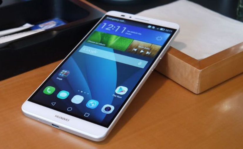 Samsung, Huawei, LG o Sony, entre muchos otros, ya han presentado sus smartphones Android. (Contexto)