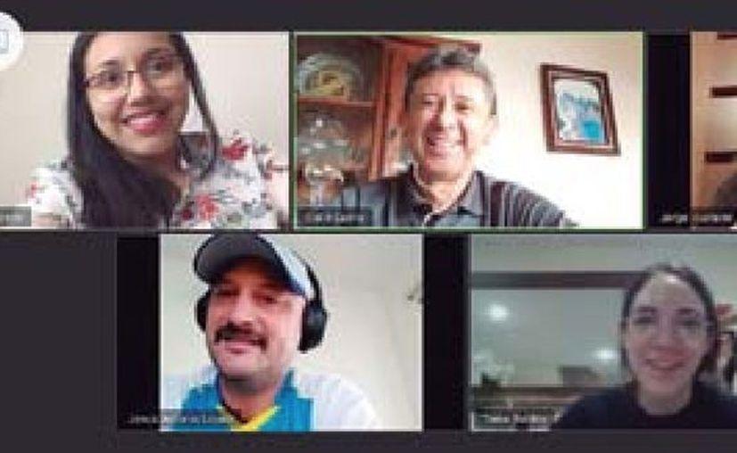 Los directores deportivos estatales mandarán sus interrogantes a la Conade. (Novedades Yucatán)