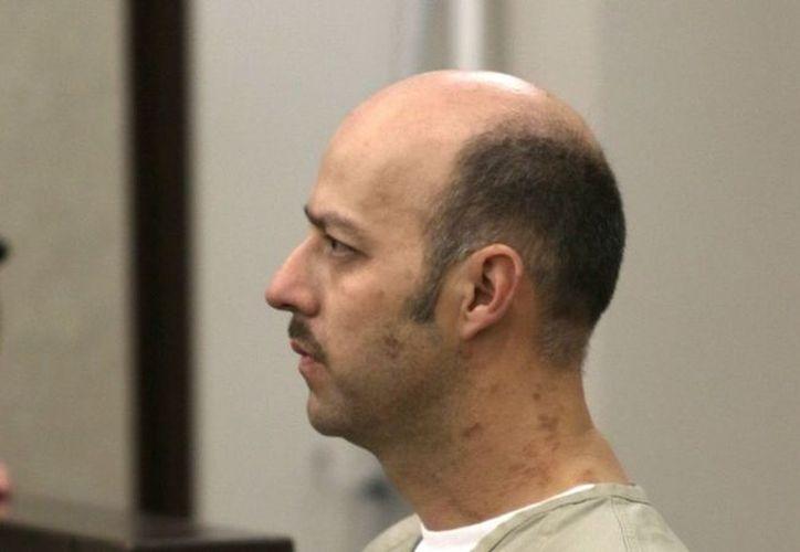 Loaiza tuvo su primera audiencia en corte, el 14 de febrero. (vanguardia.com)