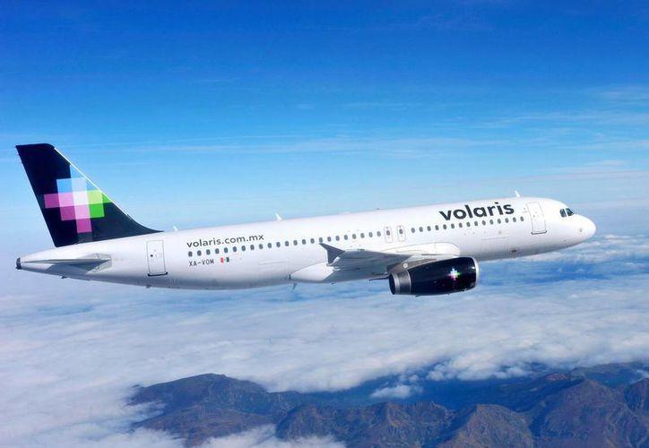 Volaris y Aeroméxico son las primeras aerolíneas mexicanas que cobran por documentar las maletas. (Archivo/SIPSE)