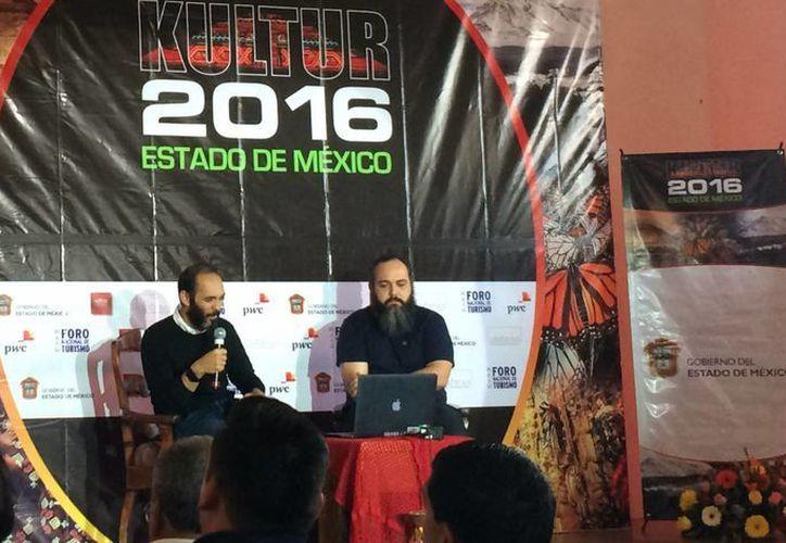 El Foro Nacional de Turismo y Cultura, Kultur, finalizó ayer. (Stephani Blanco/SIPSE)