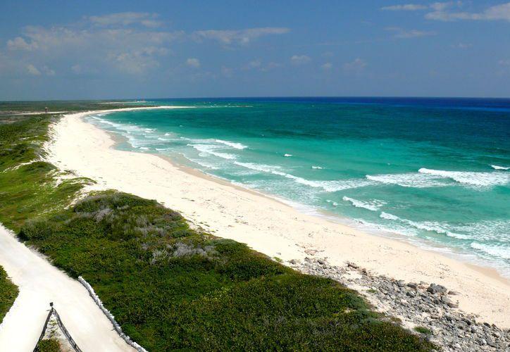 La colección especial de la Riviera Maya de Street View permite a los usuarios conocer a detalle los sitios naturales. (Foto: Contexto/Internet)