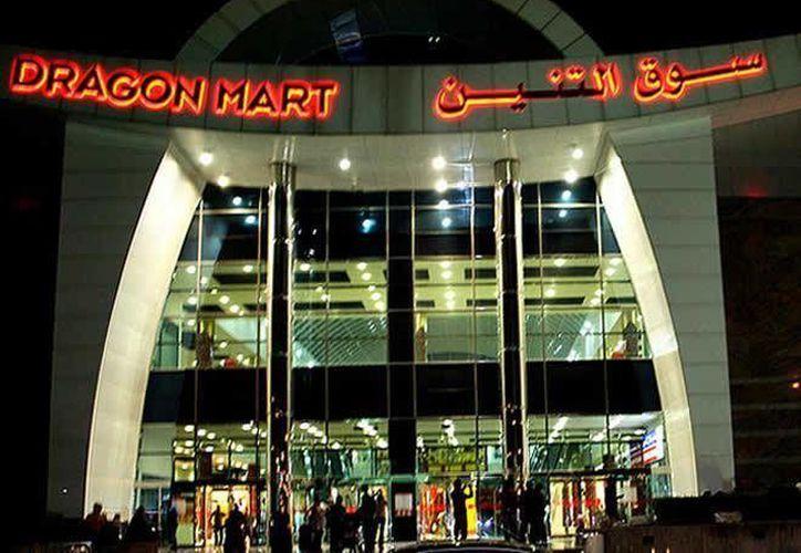 El complejo se ejecutaría en 16 meses, lo que significa que en febrero de 2015 estaría listo el centro de distribución y venta. (Foto de Contexto/Internet)
