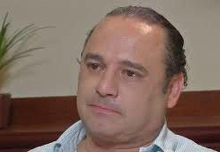 Alberto Aguilera Jr abandonó el  Centro de Recuperación Cívico Total la noche del lunes. (Foto: Univisión)