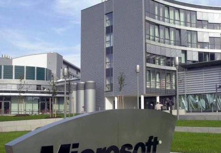 En Centro de Innovación de Microsoft, que sería el número 42 del mundo, estaría ubicado en el bulevar Luis Donaldo Colosio. (Foto/Internet)