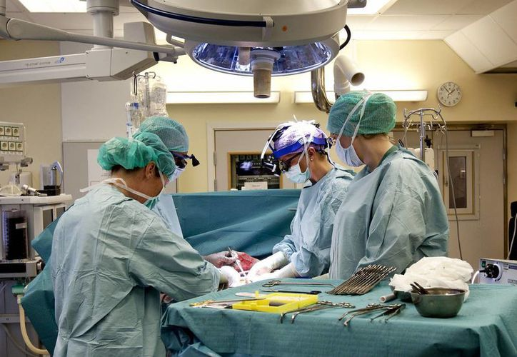 El Centro Nacional de Trasplantes deberá emitir los nuevos formatos oficiales para el consentimiento de donación de órganos después de la muerte. (Archivo/SIPSE)