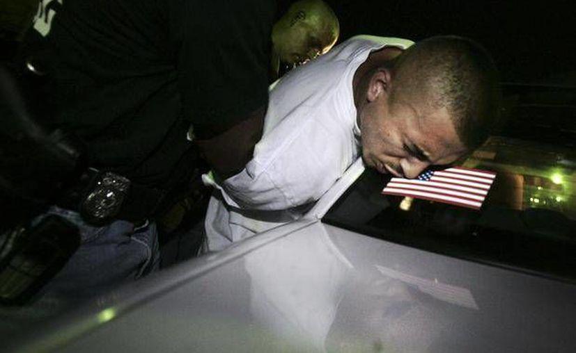 El incidente ocurrió durante una disputa entre un grupo de adolescentes, el atacante fue arrestado. (Foto de contexto. Agencias)