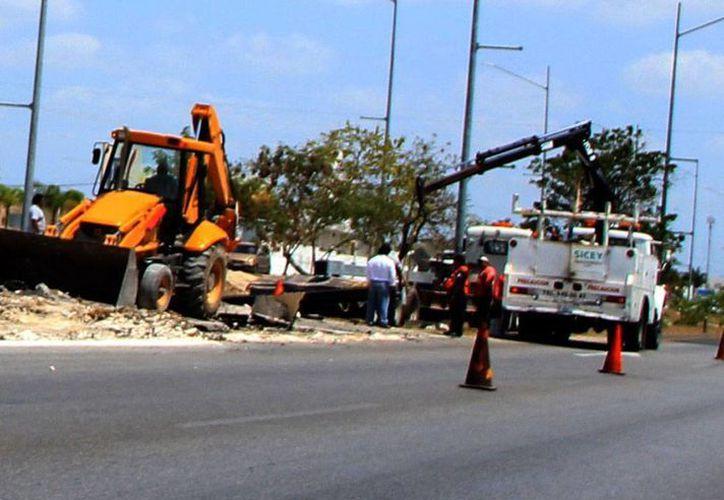 Yucatán recibe, de recursos federales del Fondo de Fomento Municipal, hasta 215 pesos por habitante. El dinero sirve para la llamada infraestructura social. (Archivo/Milenio Novedades)