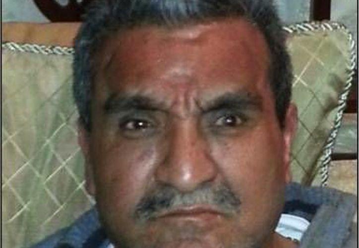 Dionisio Loya Plancarte, alias 'El Tío', está relacionado con unos 14 expedientes de la PGR por diversos delitos. (Agencias)