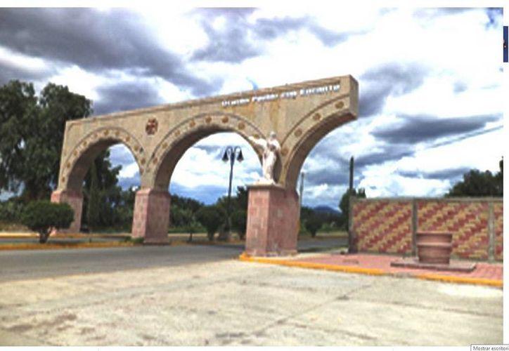 Las autoridades reportaron que García Allende, de 23 años, y García Sánchez, fueron emboscados en un paraje que comunica a las localidades de Axapusco y Otumba. (Foto de contexto/otumba.gob.mx)