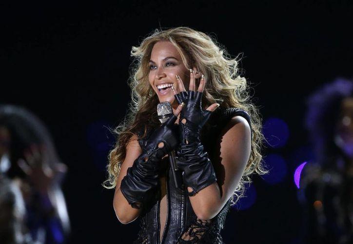 """Beyonce lanzó su nueva canción """"XO"""" incluida en su disco homónimo. (Milenio Novedades)"""