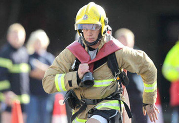 Esta competencia se hace cada dos años  y reúne aproximadamente 8 mil policías y bomberos de todo el mundo. (Foto: Serturista).