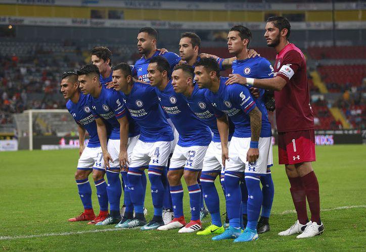 Están suspendidos Edgar Méndez, Adrián Aldrete y Rafael Baca, mientras que Francisco Silva tiene lesión en la rodilla. (Foto: JamMedia)
