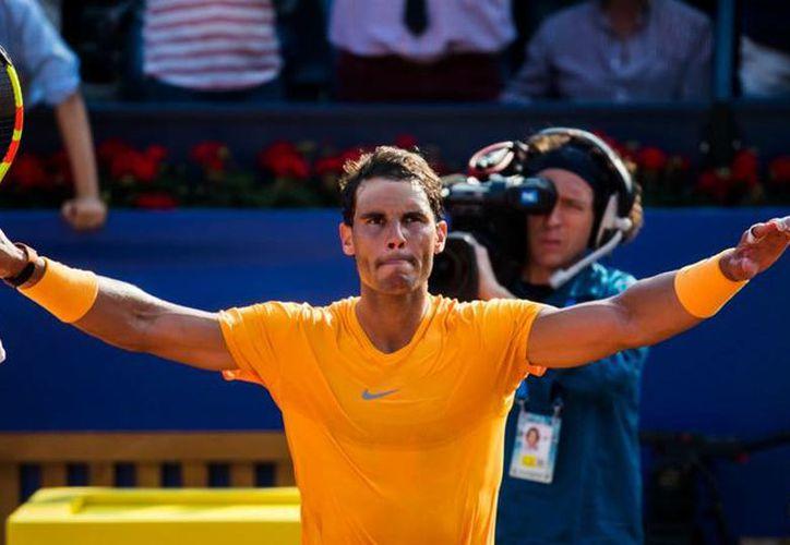 Rafael Nadal alarga su propio récord. (sportingnews.com)