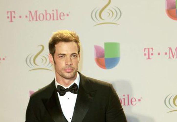 La productora Carla Estrada fue quien le dio la oportunidad a William Levy de incursionar en la televisión mexicana. (Archivo/Notimex)