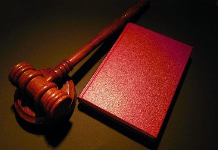 Los registros de la corte muestran que Treviño rechazó un acuerdo de culpabilidad que conllevaba una condena de 30 años en prisión. (Foto ilustrativa: Pxhere)