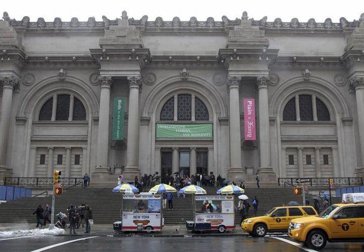 El museo es uno de los recintos más importantes del mundo. (Agencias)