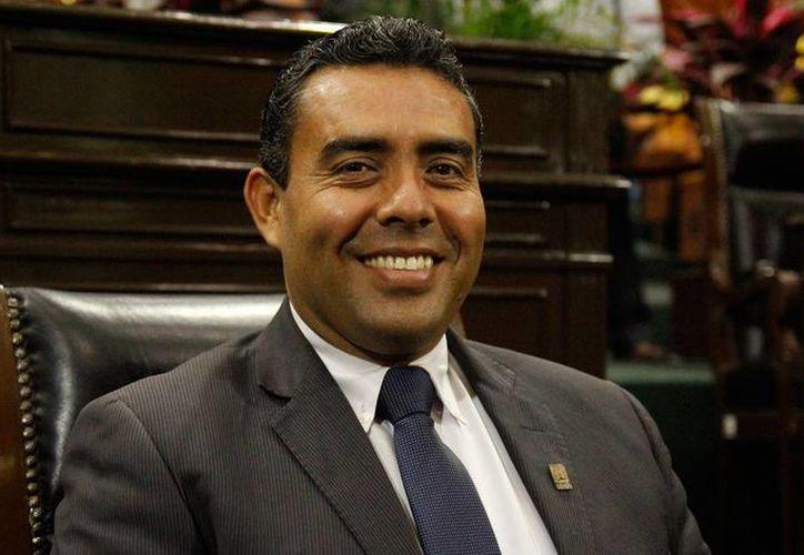 La liberación del diputado Martínez Martínez se dio en menos de 24 horas gracias a una llamada oportuna a las autoridades y la información proporcionada por los testigos. (Facebook de David Martínez Martínez)